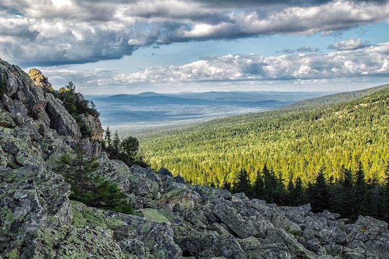 Царская сопка и самая древняя вершина. 5 интересных фактов о горах Челябинской области. Фото: zlattur.com