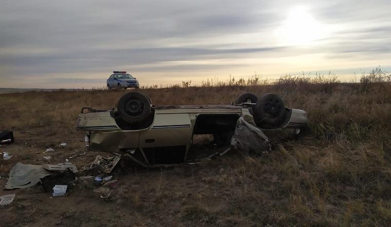 «Гроб на колесах». В Челябинской области 23-летний парень погиб в ДТП