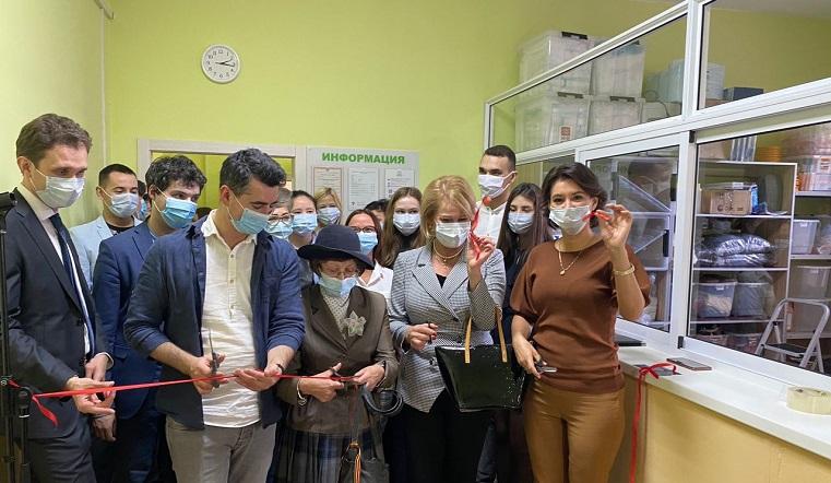 Другая медицина. В Челябинске открылся центр помощи бездомным