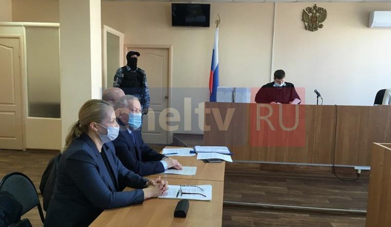 3 года строгого режима и 37,5 млн штрафа. Экс-мэру Челябинска Тефтелеву вынесли приговор