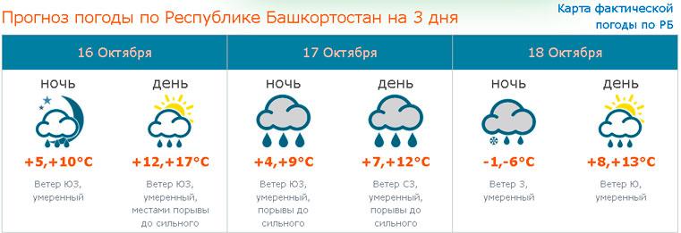 Погода в Башкирии сегодня. Погода в Кургане