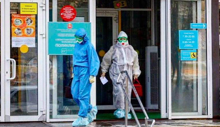 7 смертей от COVID-19. Коронавирус в Челябинской области за сутки нашли у 211 человек