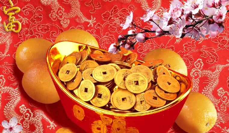 Денежный магнит. 5 талисманов фен-шуй, приносящие богатство