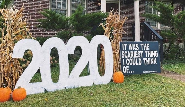 Хэллоуин 2020. Магические заговоры в День всех Святых