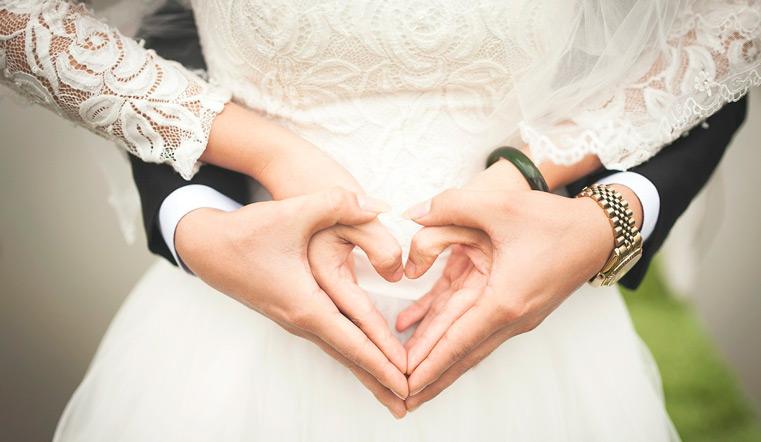 Любовный гороскоп на 2021 год: кого ждут новая любовь, свадьба или развод