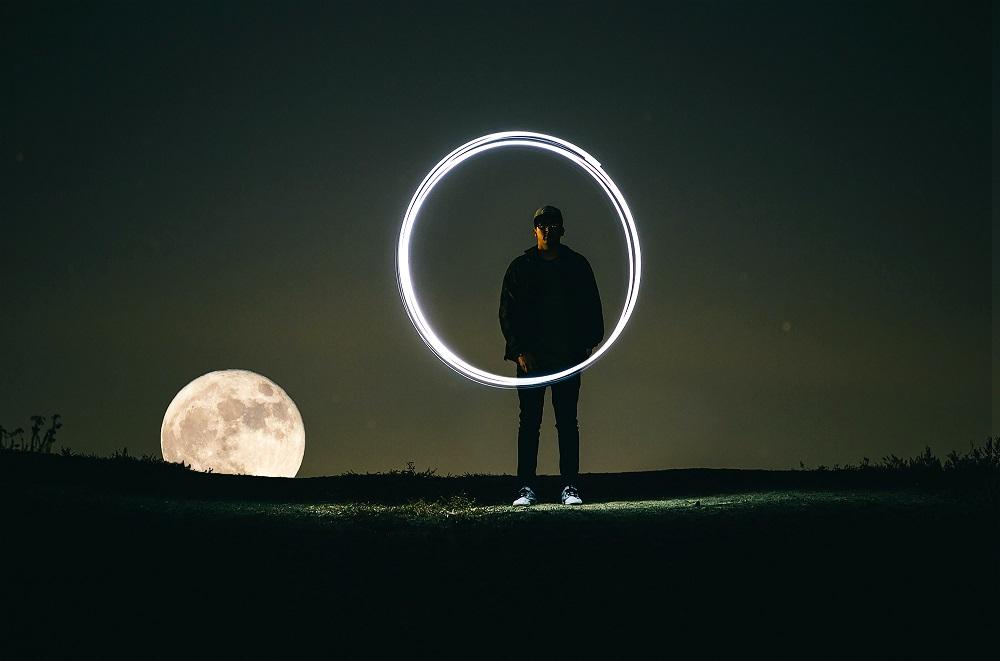 Лунный календарь на 12 октября. Магический круг Ветхой Луны