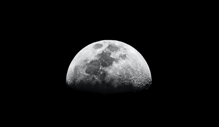 Новолуние 2020. Что предвещает Черная Луна в ноябре