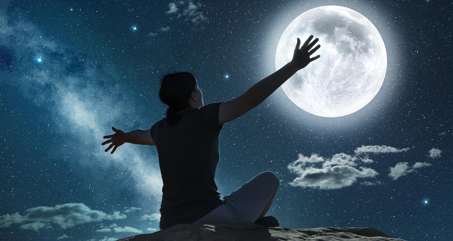 Лунный календарь на 18 октября. Время важных решений