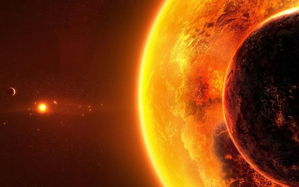 Магнитные бури 2020. Самый мощный космический шторм года накроет Землю