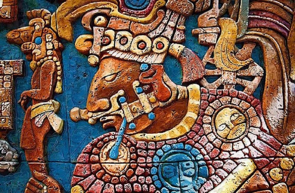 Лунный календарь на 20 октября. Самый могущественный день по гороскопу майя