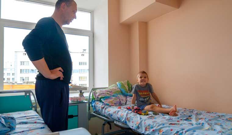 Уникальная операция. Врачи на Урале спасли малыша с дырой в кишечнике. Врожденная патология — дивертикул Меккеля