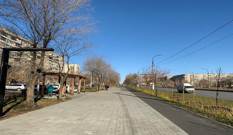 Вопросы экологии и новые дороги. Глава Магнитогорска рассказал о достижениях города