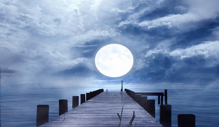 Лунный календарь на 30 октября. Что нельзя делать перед полнолунием