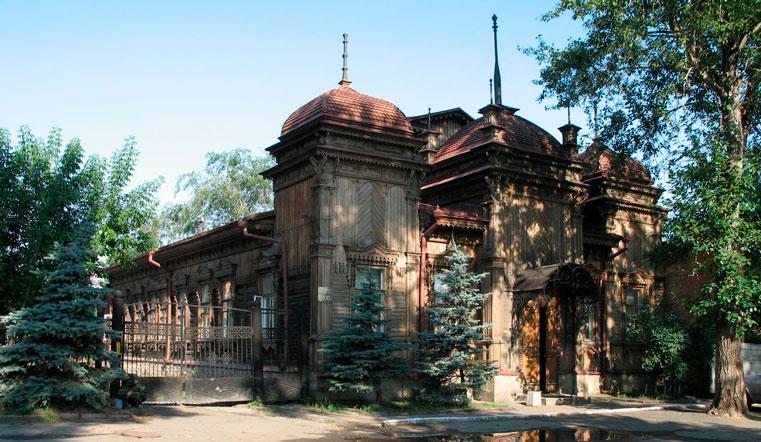 Интересные факты о Челябинской области. 5 самых пугающих мест Южного Урала