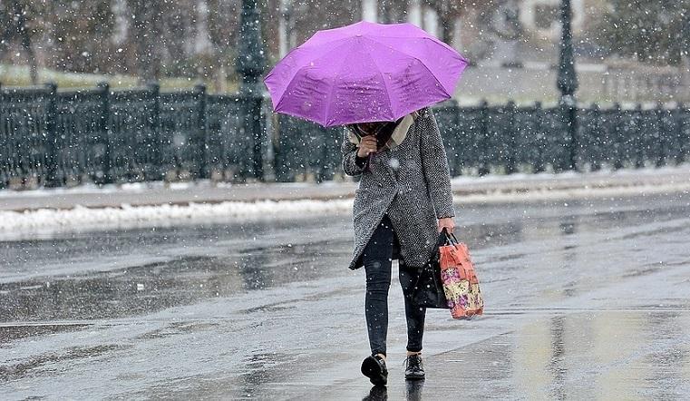 Минус 42 °С. Синоптики рассказали о погоде на Урале в ноябре