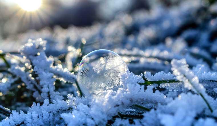 Синоптики предупреждают о наступлении предзимья. На Урал идут морозы и снегопад
