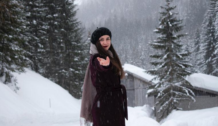 Снег идет. Прогноз погоды на Урале удивил даже синоптиков