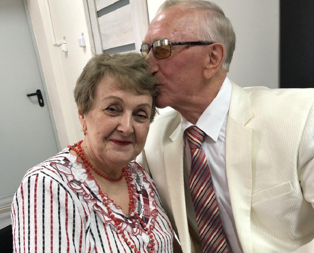 Свадьба весной. Житель Урала сделал неожиданное предложение выйти замуж