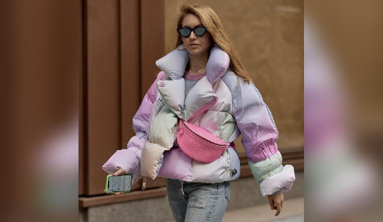 Пуховик: модные модели и тренды зимы 2020/21