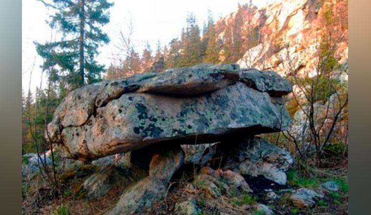 Привидения и кровавые ритуалы. 5 самых пугающих мест Челябинской области