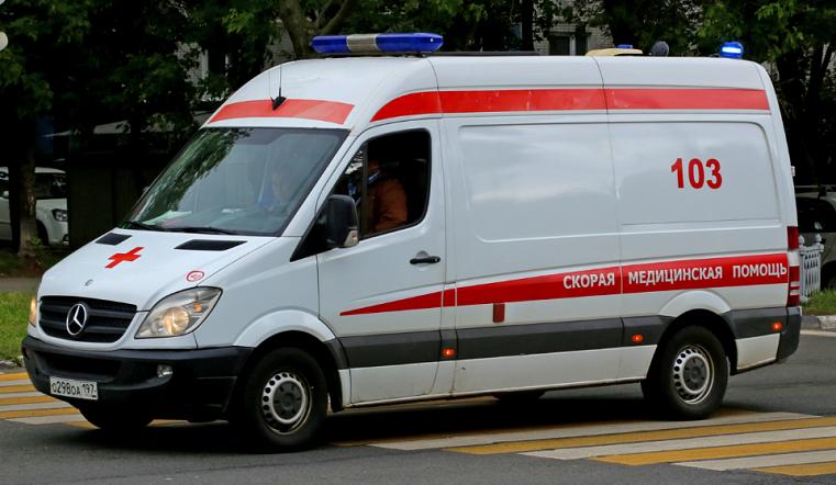 16-летний пешеход попал под колеса в Челябинске