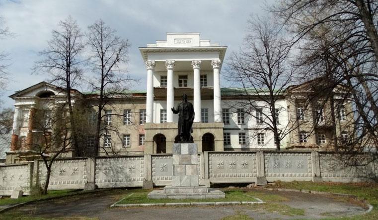 Привидения и кровавые ритуалы. Интересные факты о Челябинской области
