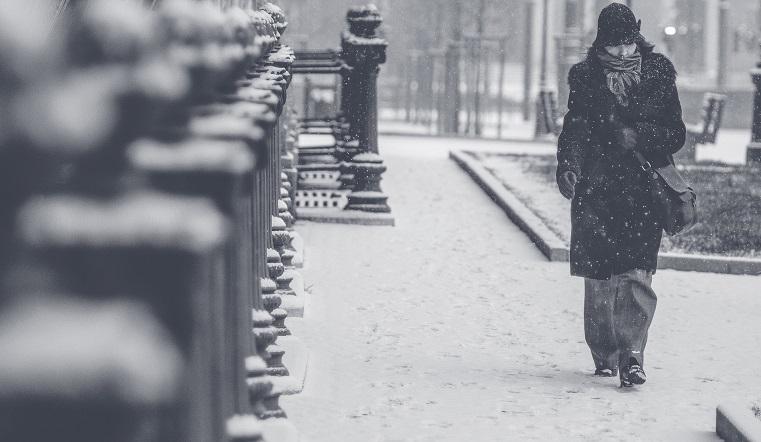 Штормовой ветер и снегопад. На Урале ожидается резкое ухудшение погоды