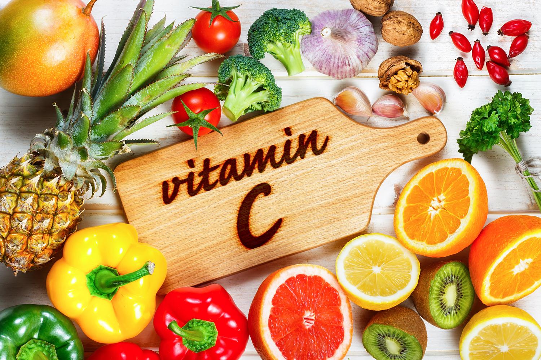 Витамин С для красоты и молодости: как использовать
