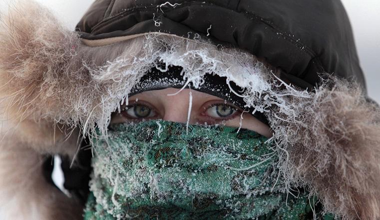 Скачок на 20 градусов. Резкий перепад температуры ожидается в Челябинской области