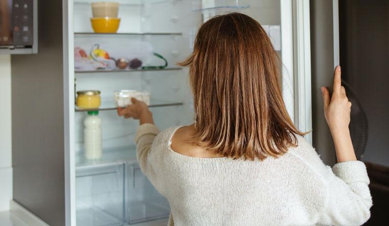 Как снять воспаление. 5 спасительных продуктов, которые есть на кухне