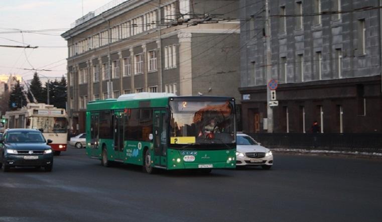 Акции пришел конец. В Челябинске резко подорожал проезд в троллейбусах
