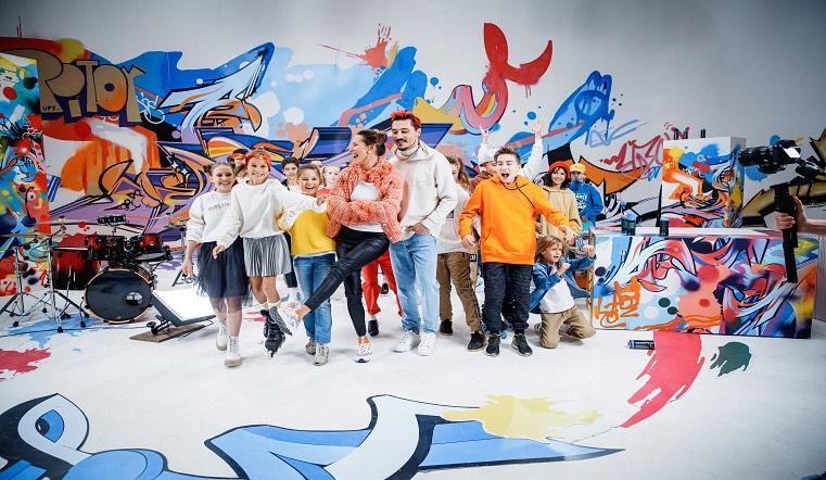 Обновленный формат. Стартует новый сезон конкурса юных талантов «Синяя птица»