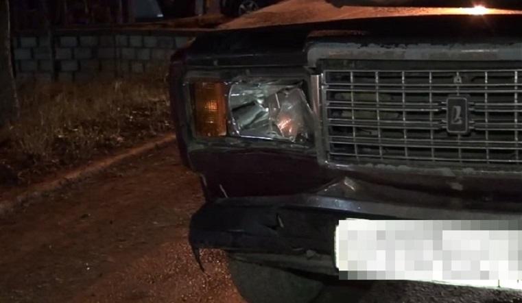 Не успел затормозить. Женщина погибла под колесами авто на Южном Урале