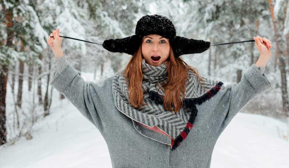 Дикий ноябрь. Аномальный холод накроет регионы Урала