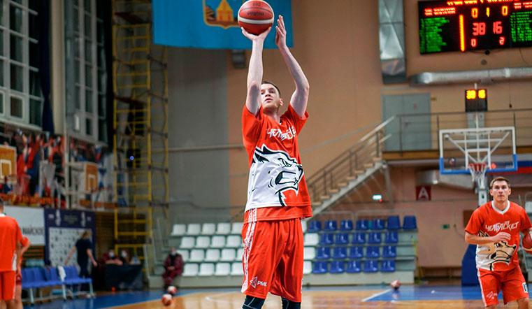 Залипательное видео. Баскетболисты из Челябинска стали звездами Тик Ток