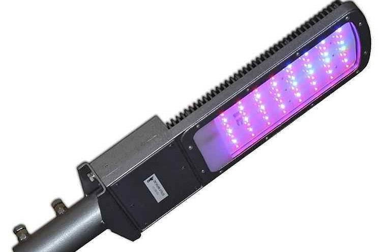 Характеристики светодиодных светильников от компании «Альтаир»
