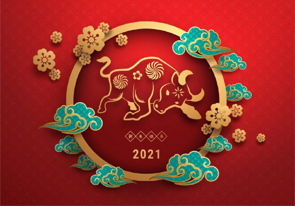 Китайский гороскоп 2021: деньги, работа и любовь в год Быка