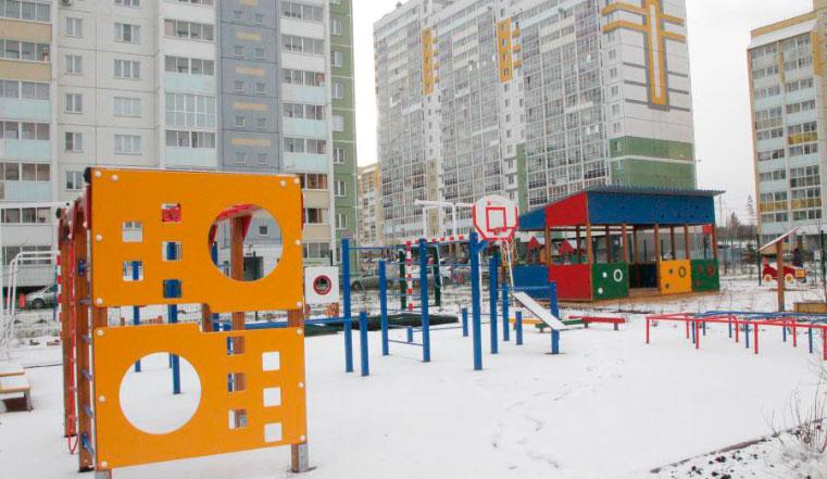 Детсады Челябинск. В Челябинске до конца года откроют 9 детских садов