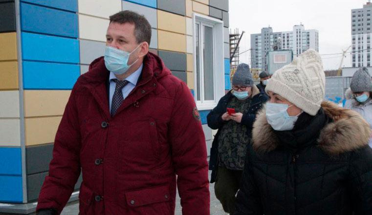В Челябинске до конца гоДетсады Челябинск. В Челябинске до конца года откроют 9 детских садовда откроют 9 детских садов