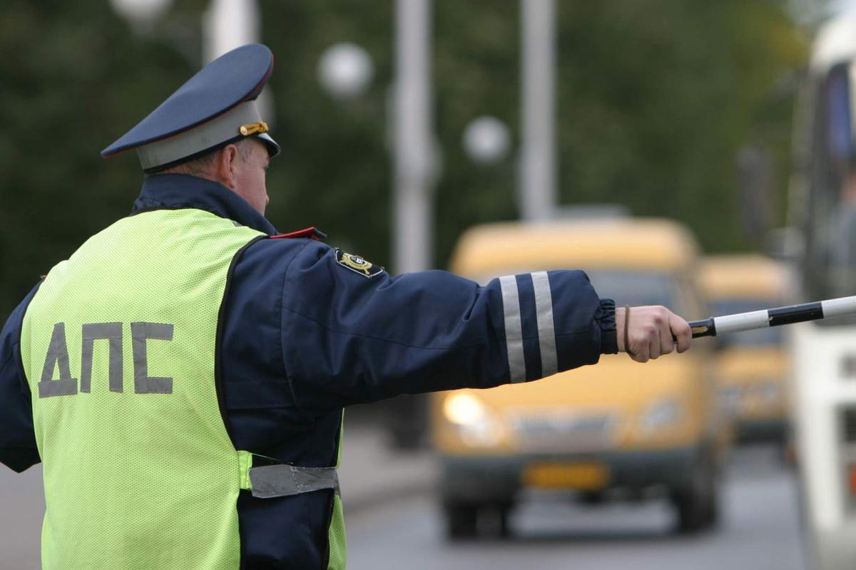 Пьяного водителя пассажирского автобуса задержали в Челябинской области