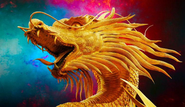 Гороскоп 2021 год Быка: внезапная прибыль и знакомства взбудоражат Драконов
