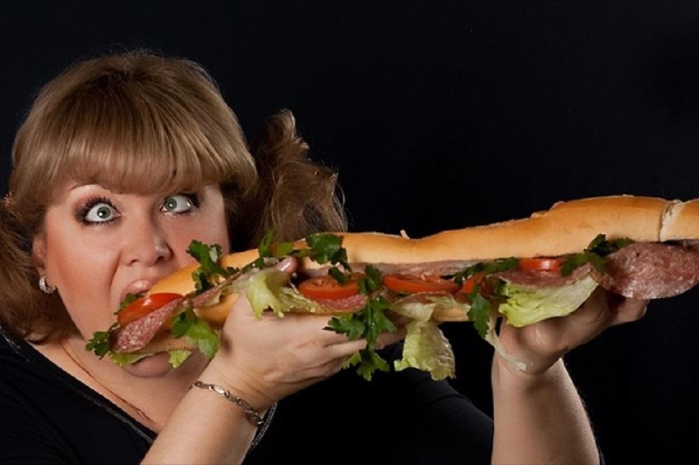 Вредная еда. 10 самых опасных продуктов для печени