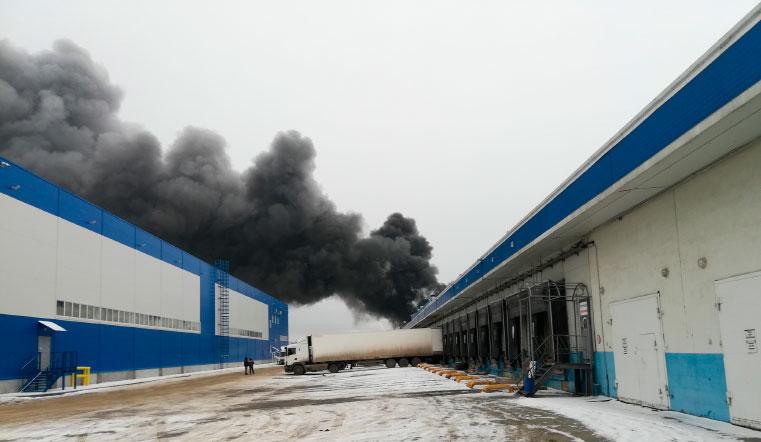 Один погиб, четверо пострадали. Стали известны подробности крупного пожара в Челябинске