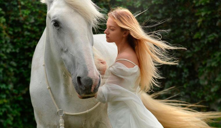Гороскоп 2021 год Быка: большие деньги и сказочная любовь ждут Лошадь