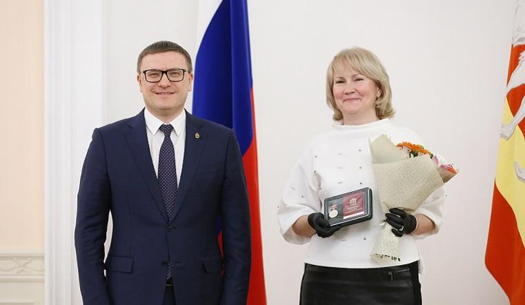 Высшая проба. В Челябинской области наградили лучших в профессии и многодетных матерей