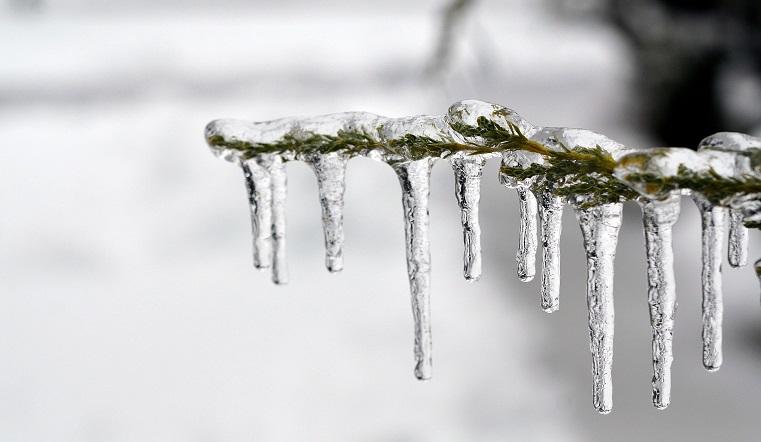 Холодные ночи и повышенное давление. На Урал надвигаются заморозки до минус 24 градусов