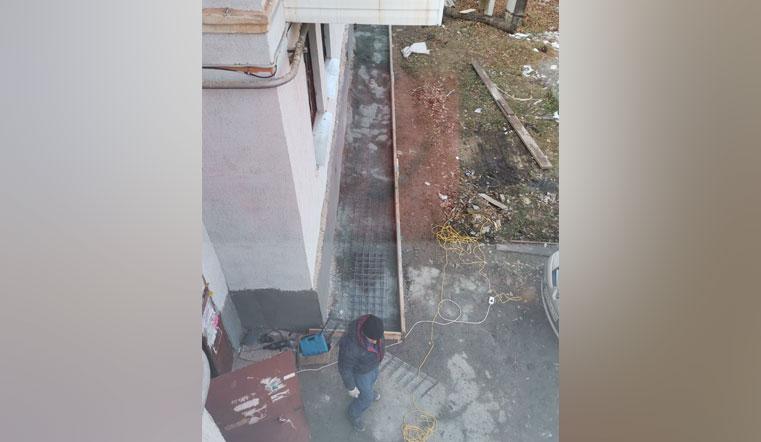 Жители Челябинска пожаловались на капитальный ремонт дома. Капремонт Челябинск