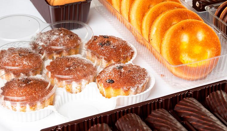 Коррекс – идеальное решение для упаковки сладостей