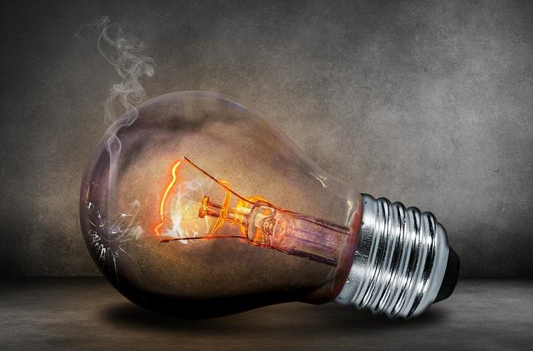 Более 1 млрд рублей задолжали жители Челябинской области за электричество и отопление