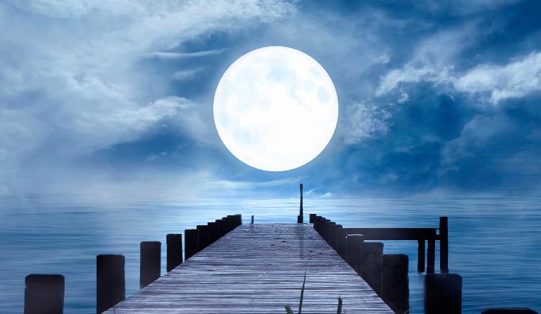 Лунный календарь на 29 ноября 2020 года. Что нужно сделать до Полнолуния: деньги и любовь